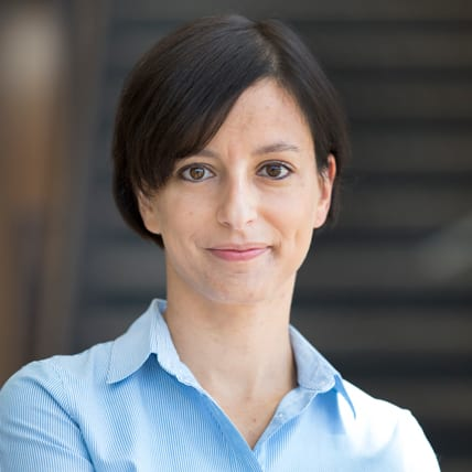 Enrica Bernardini