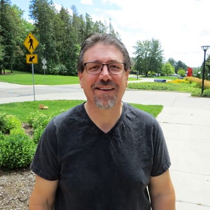 Steve Donajkowski