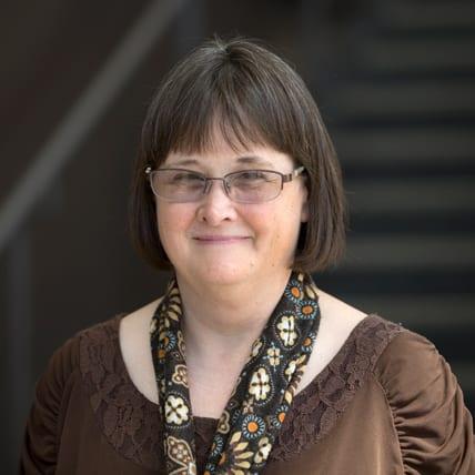Christine Kropelnyckyj