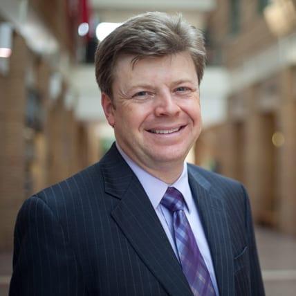Christian M. Lastoskie